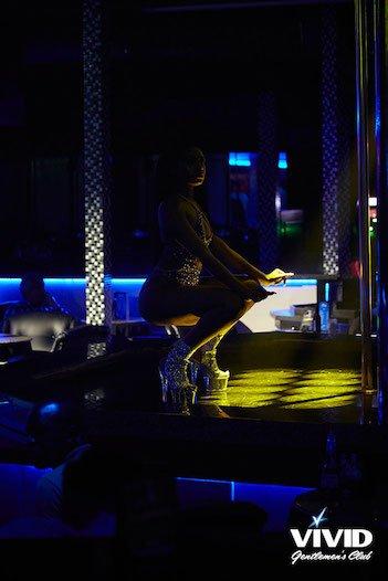 Gentlemens clubs in houston